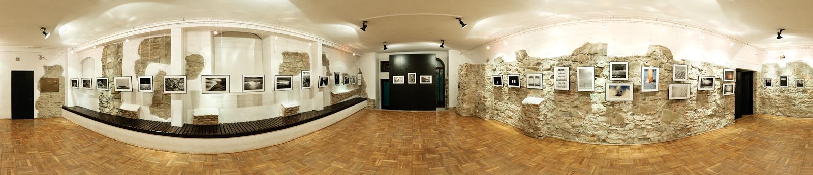 Panorama wystawy, fot. K. Ligęza