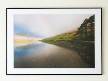 """""""Symmetriad"""", 90x60cm (framed 100x70cm), limited edition of 5 (+2AP)"""