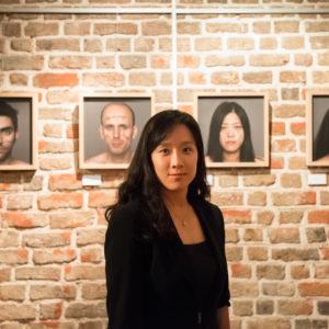 Ji Hyun Kwon, fot. K. Ligęza