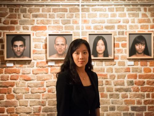 Ji Hyun Kwon, image by K. Ligęza