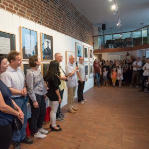 Foto-Gen wystawa Krzysztof Ligęza