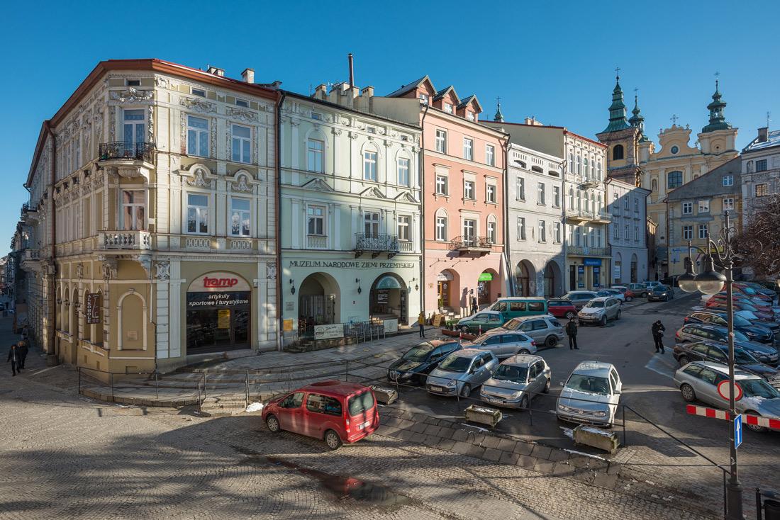 Muzeum Historii Miasta Przemyśla - Oddział Muzeum Narodowego, fot. K. Ligęza