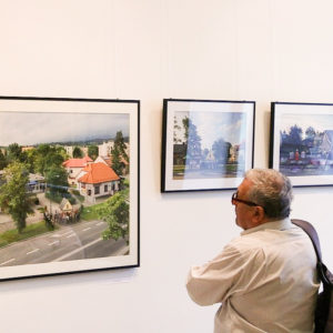 Opening, image by Andrej Trebatický 1