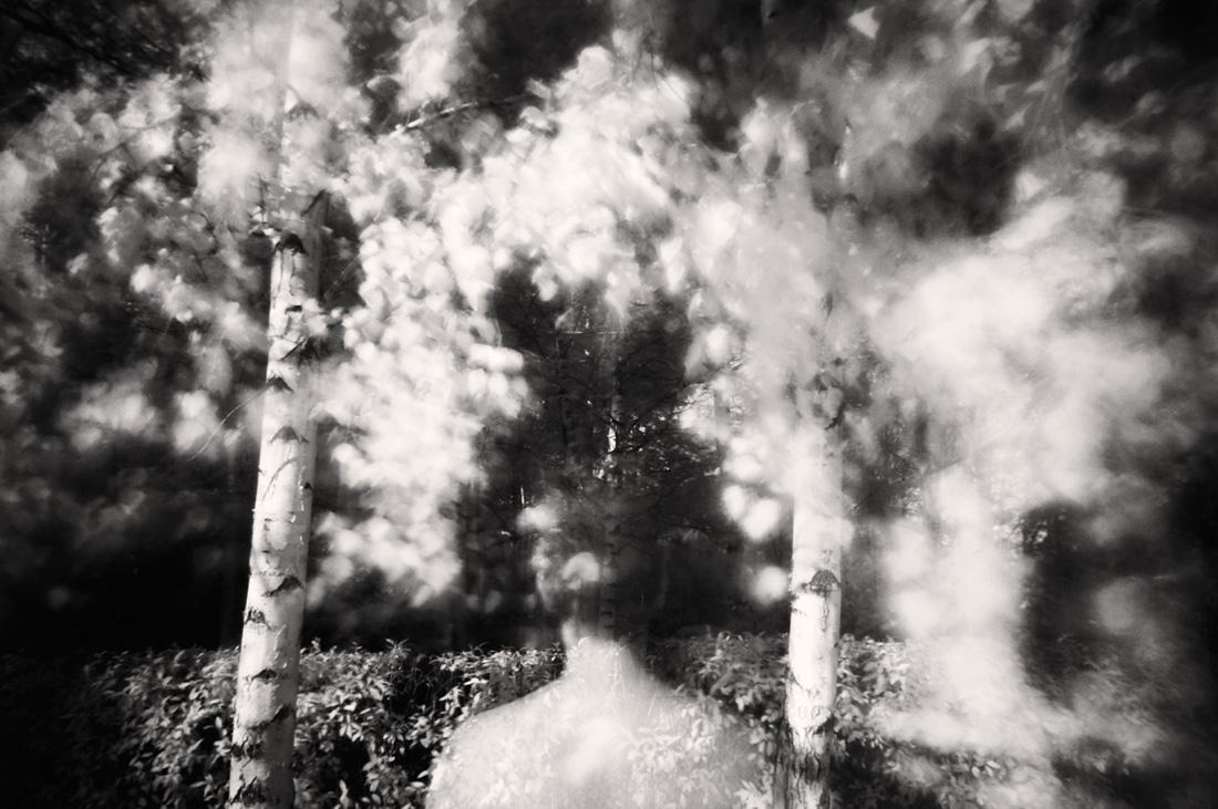 """""""Ogród (autoportret duchowy)"""""""