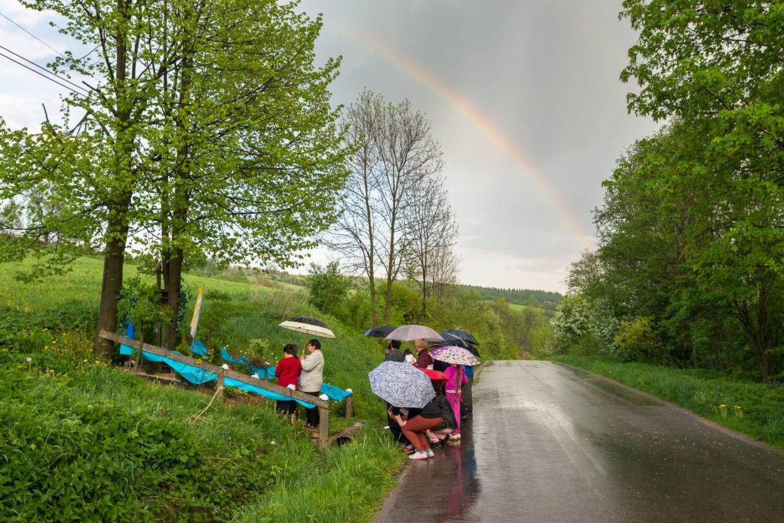 Lipnica Wielka, PL, 2015