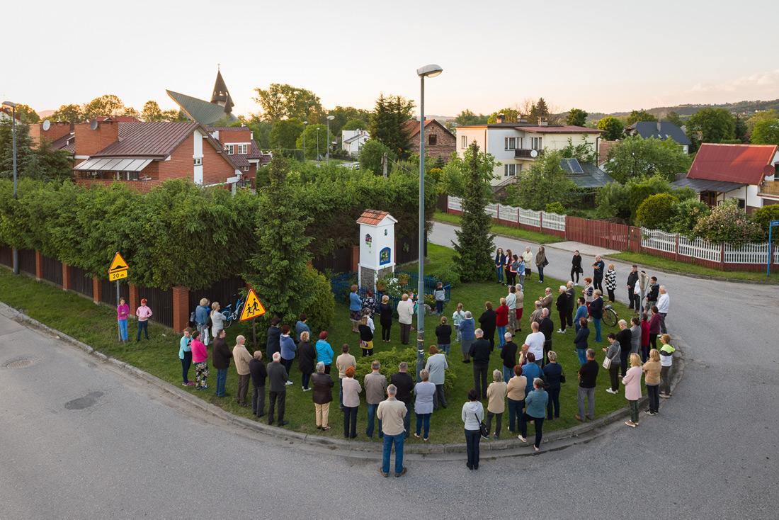 Nowy Sącz, PL, 2018